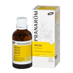 ACEITE VEGETAL DE ARGAN BIO PRANAROM  50 ml