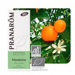 ACEITE ESENCIAL DE MANDARINA BIO PRANAROM 10 ml